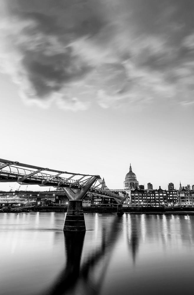 St. Pauls by Ben Beer