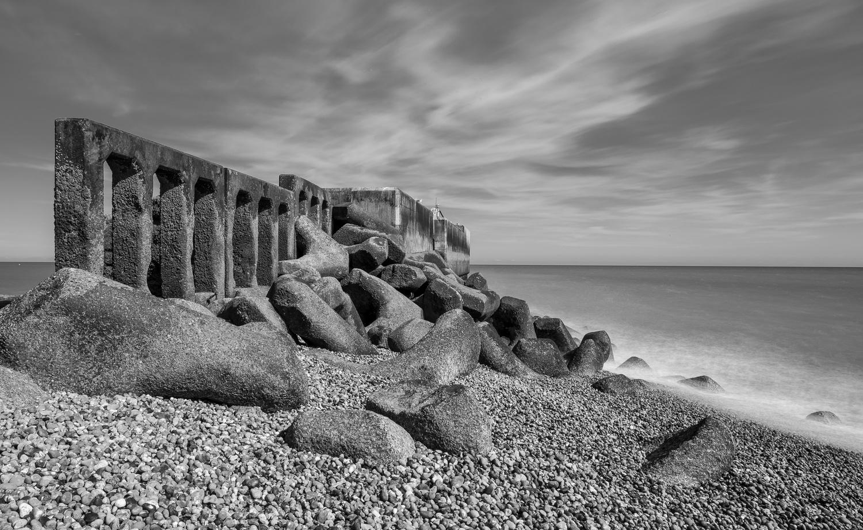 Hastings by Ben Beer