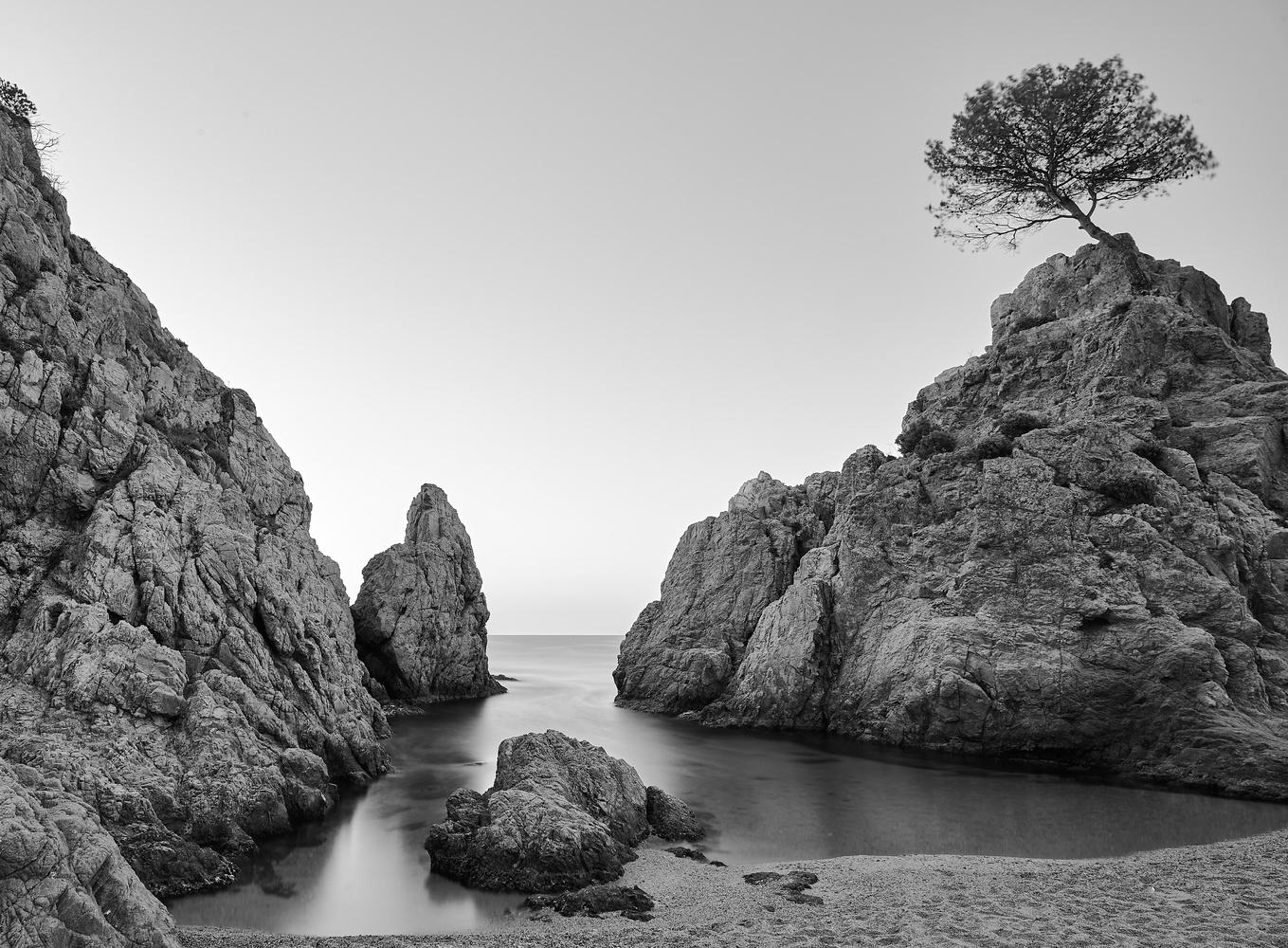 Tossa de Mar by Ben Beer