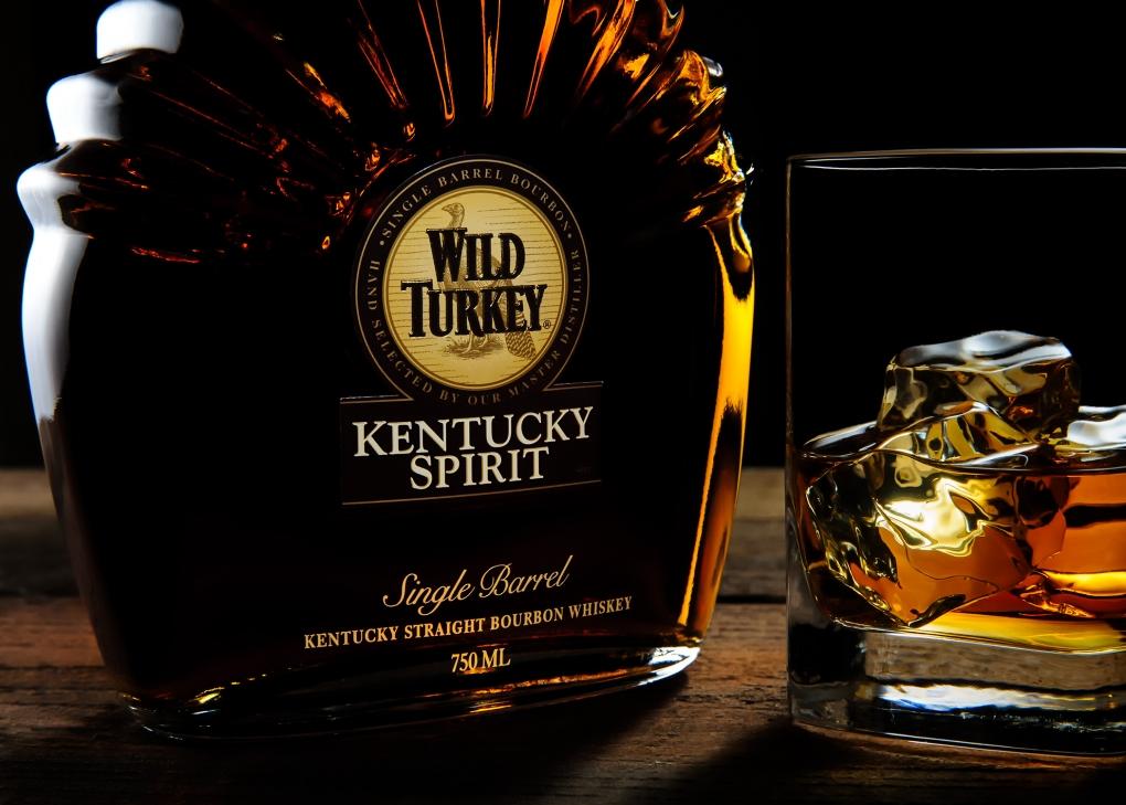 Kentucky Spirit - Wild Turkey by Ramiro Silva