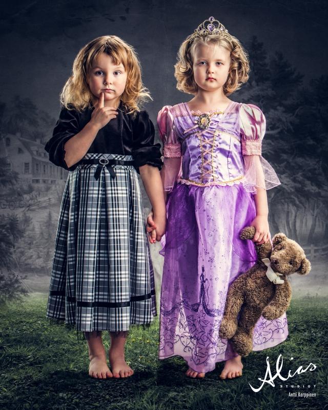 Princess Diaries by antti karppinen