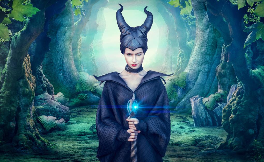 Maleficent by antti karppinen