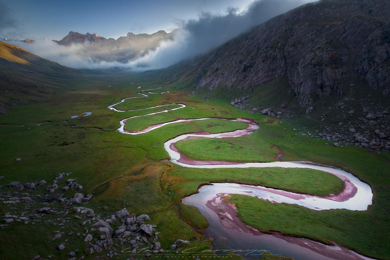 Magic land by Unai Larraya