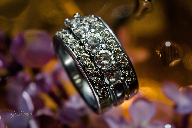 Rings by Tressa Shaw