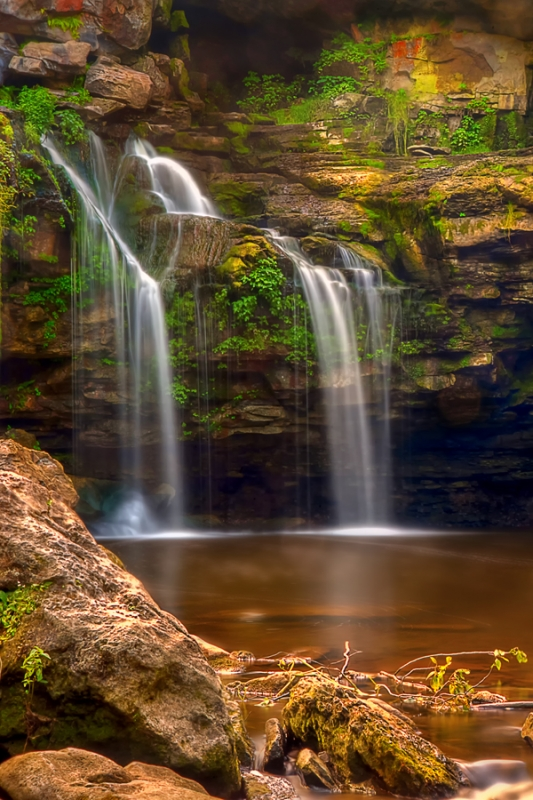 A Little Bit of Paradise by Gary Muth