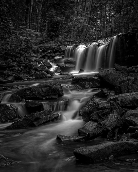 On the Rocks by Gary Muth