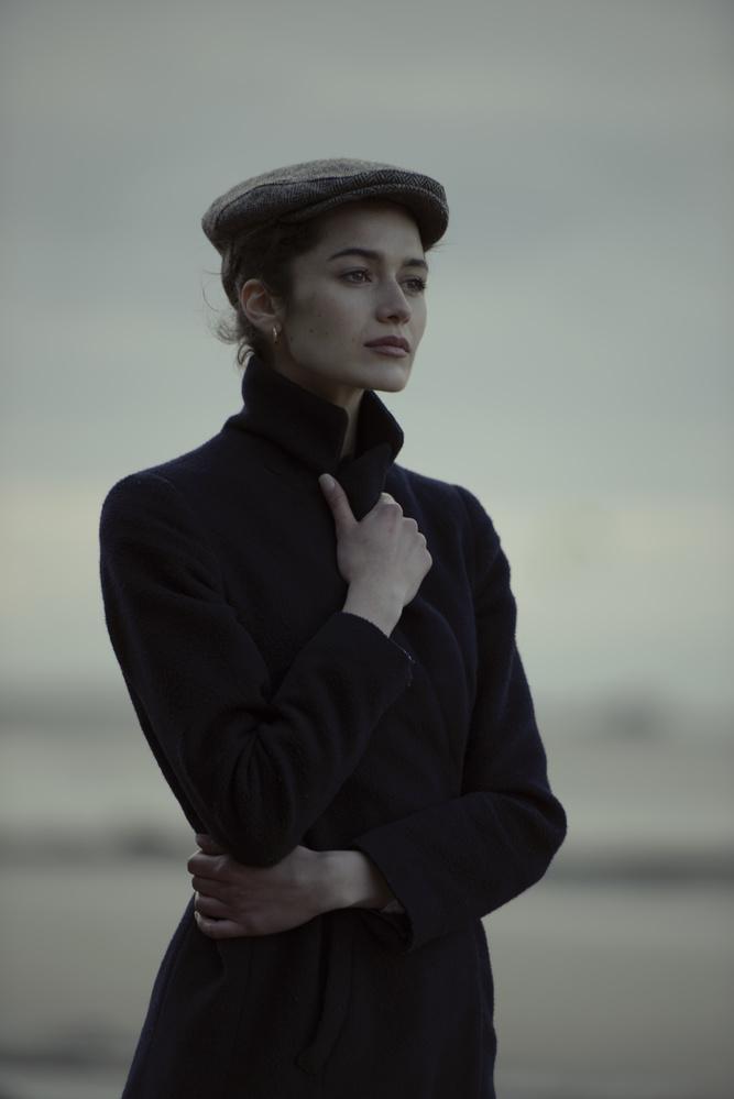 Niamh Dunne @ Morgan by Owen Behan