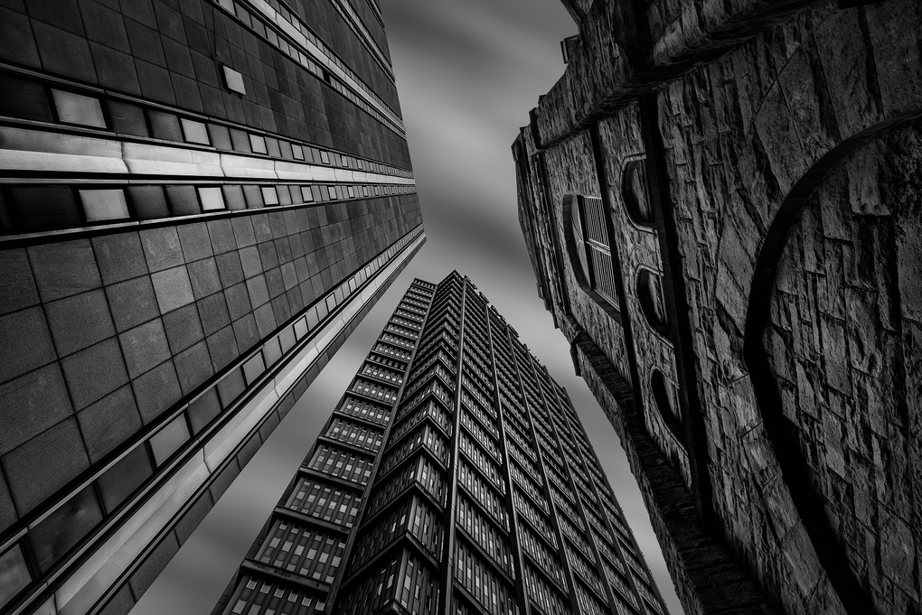 Pittsburgh by Sven Stork