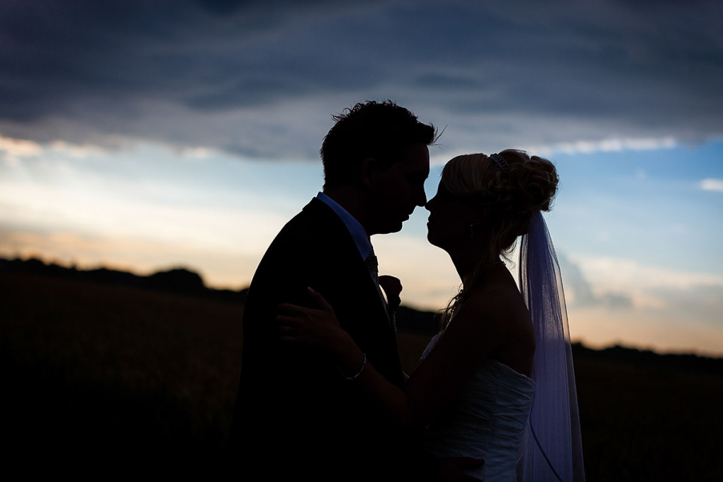 Couple by Martin Kimpel
