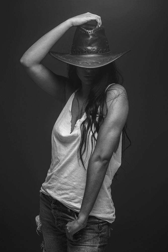 secret cowgirl by fremy feliz
