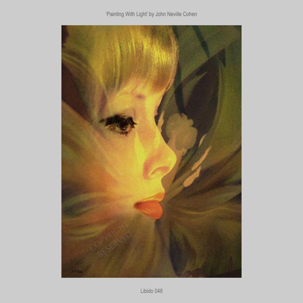 Libido by John Neville Cohen