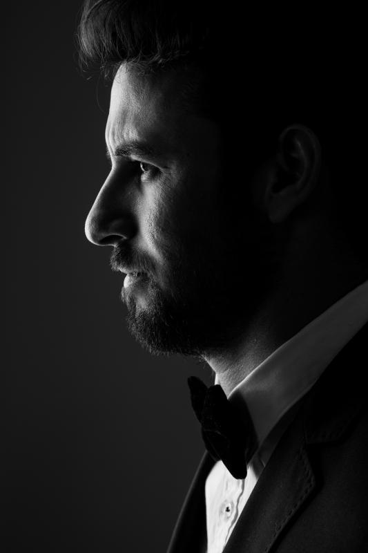 profile by Mansour duffani