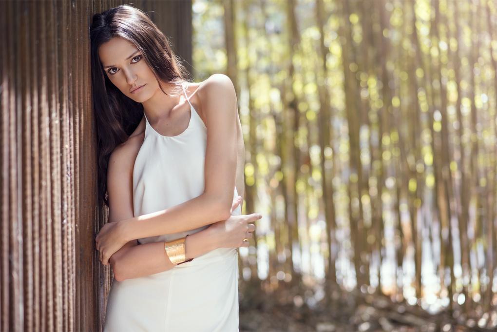 Jelena by Yoram Attia