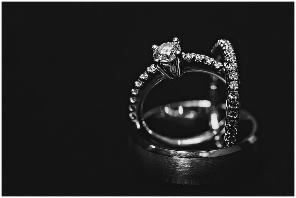 Ring Shot by Trevor Dayley