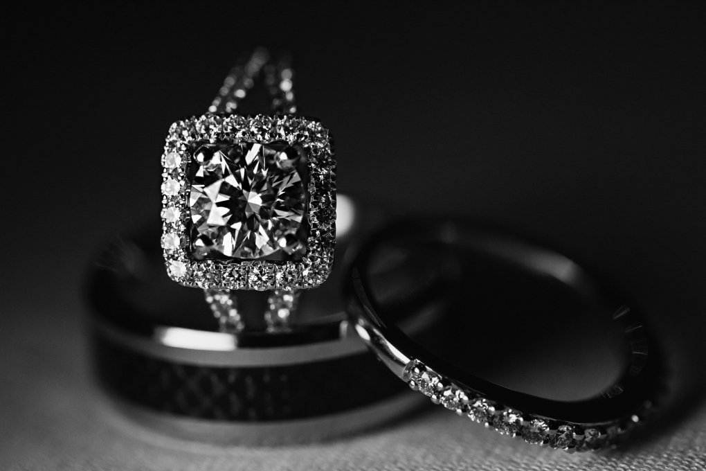 Ring Shot by Trevor Dayley