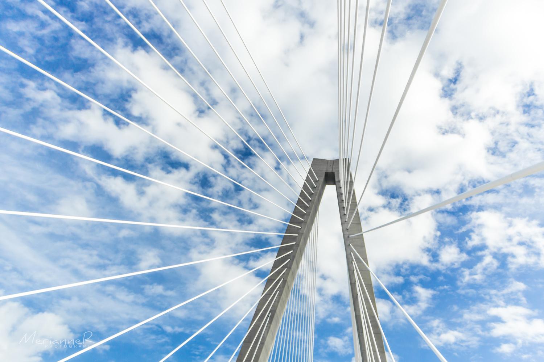 Under & Over Bridge by Merianne Riestra