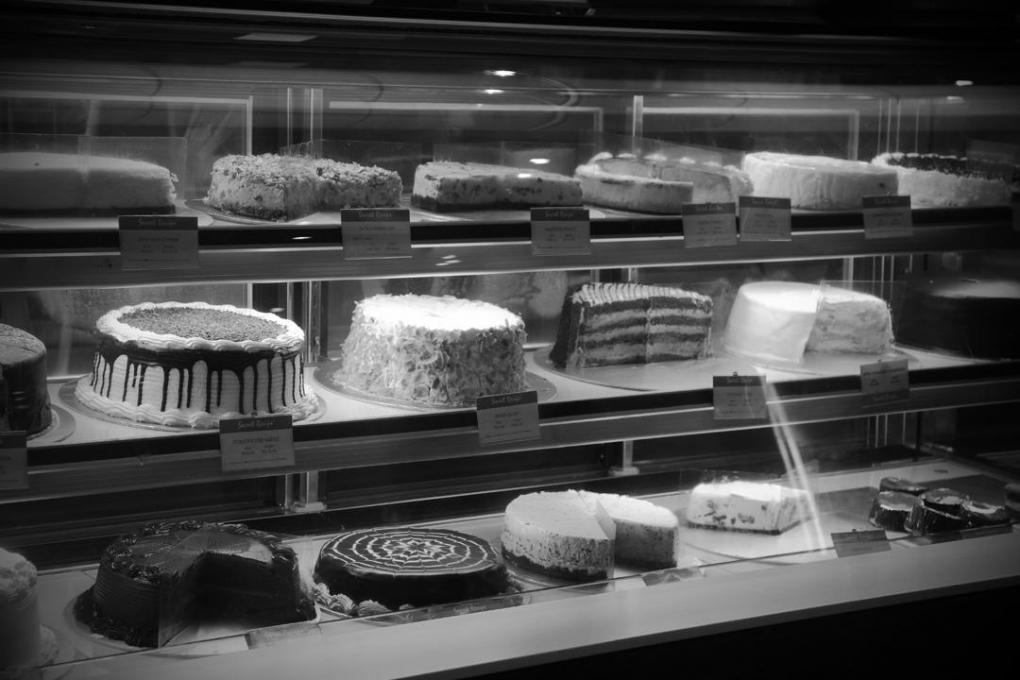Cakes by Juan Espinoza