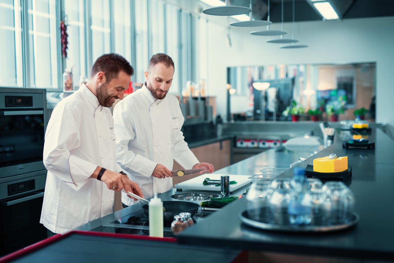 Creative Kitchen by Alexander Petrenko