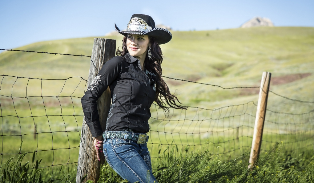 Surveying the Pasture by Jason Whitman