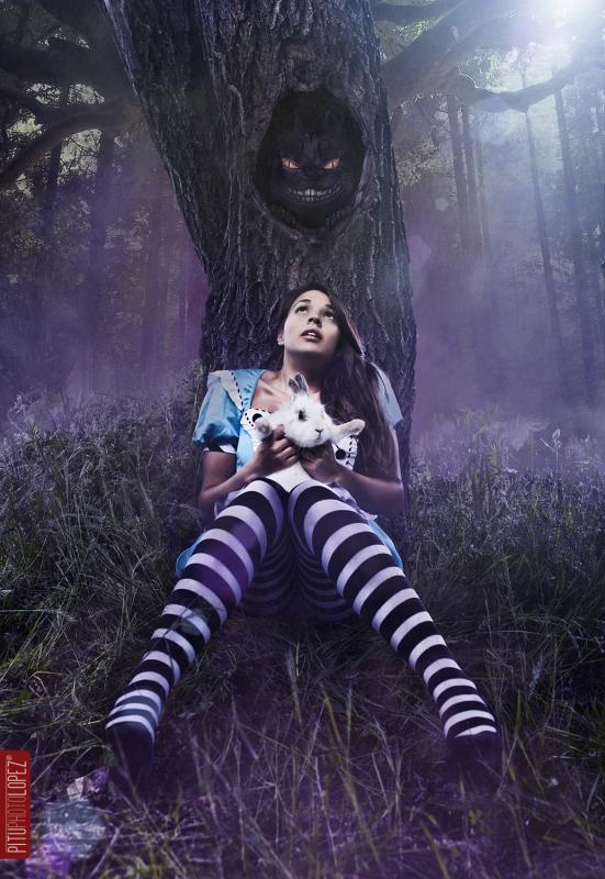 Alice by Pitu López