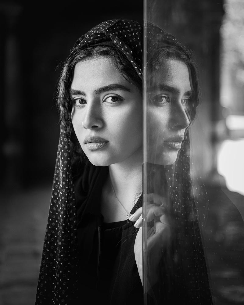 SEPARATION by Behrouz Hosseinkhani