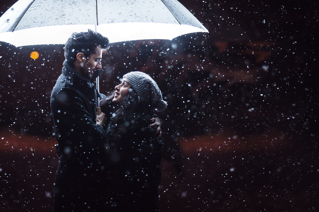 Love by Imran Mirza