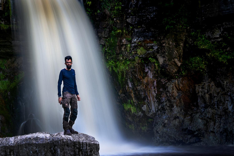 Selfie by Imran Mirza
