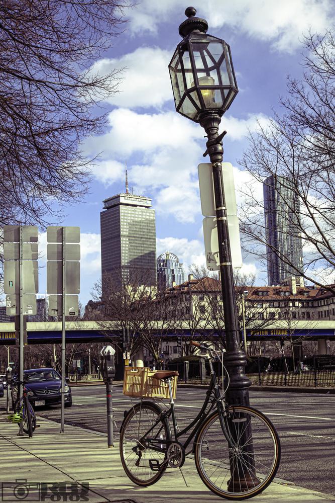 """City Travel"" by Robert Johnson"