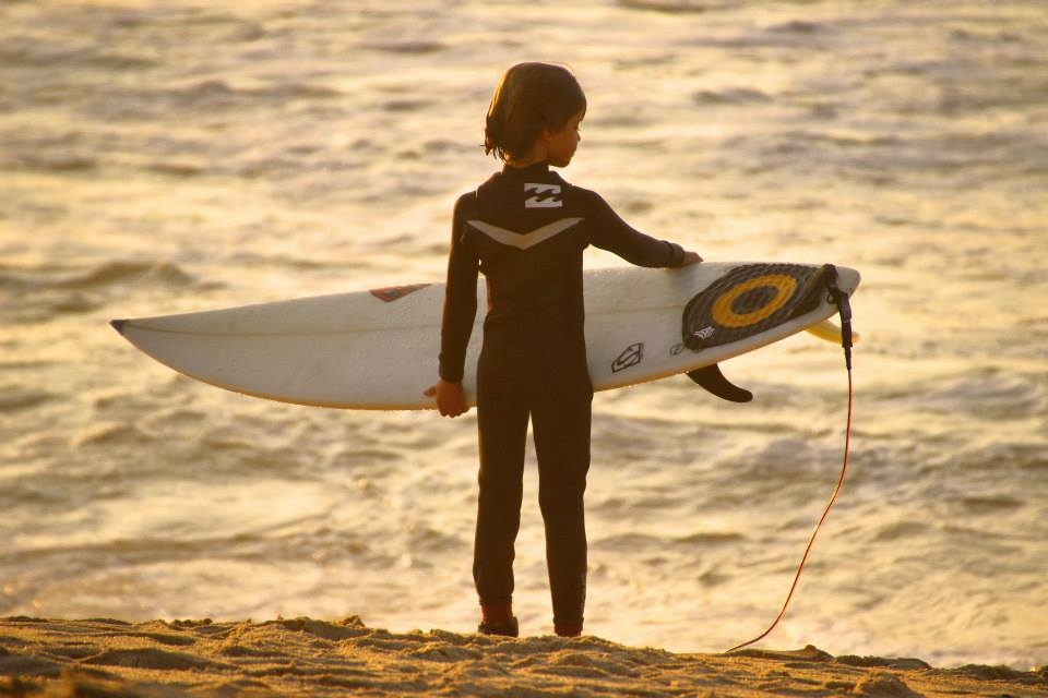 Hello dear, let's surf!  by Gustavo Arzich da Gama