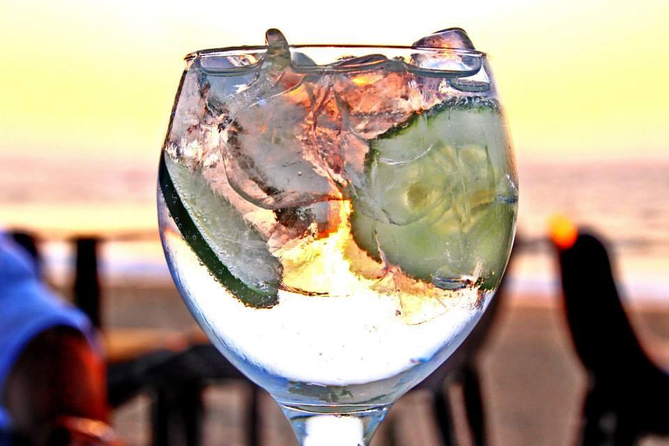 Great Gin great moments!  by Gustavo Arzich da Gama