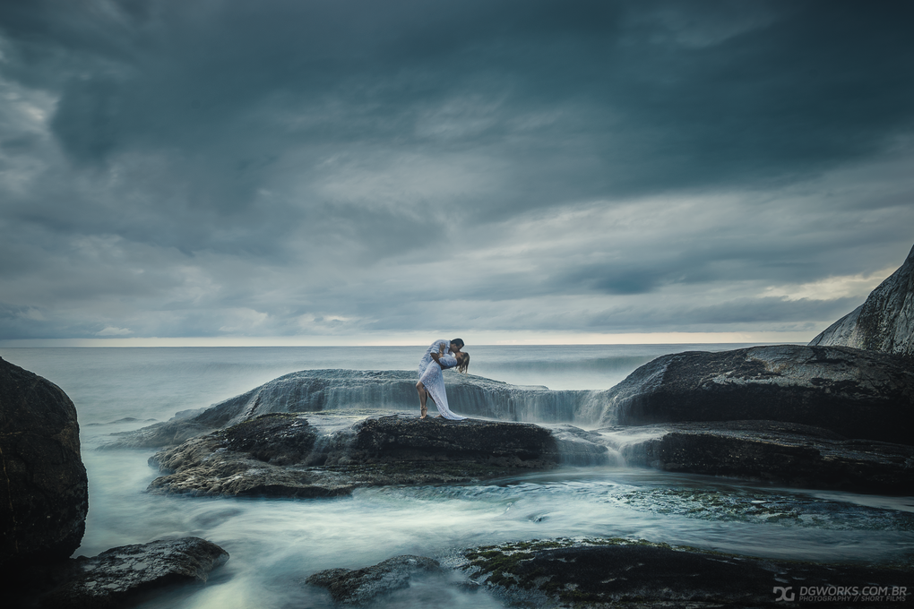 Morning Love by Diogo Glovatski