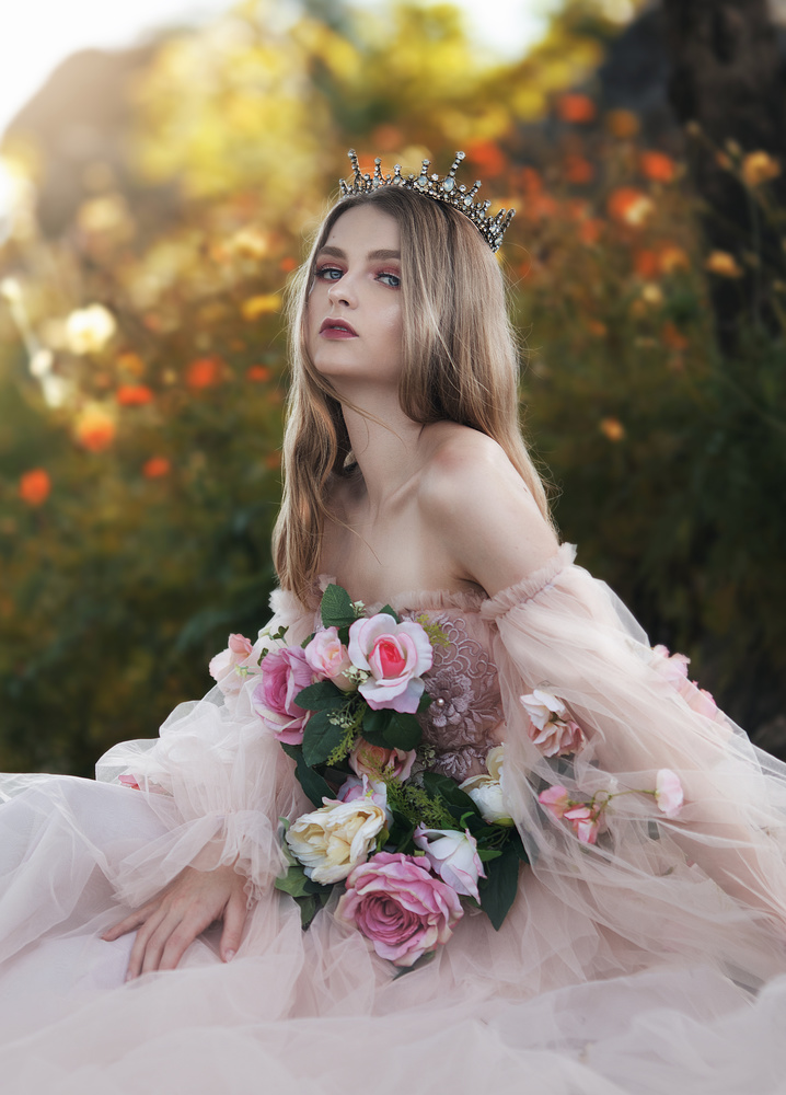 Anastasia by Richard Gatmaitan