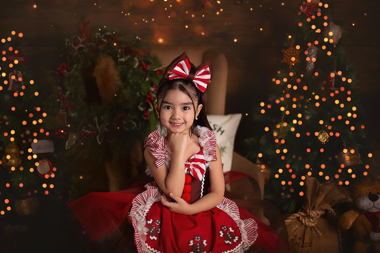 Merry Christmas by Richard Gatmaitan