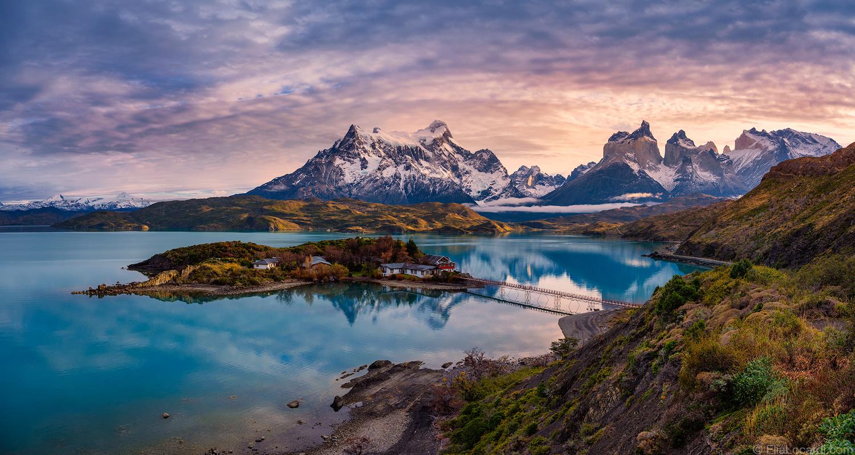 Beyond Patagonia by Elia Locardi
