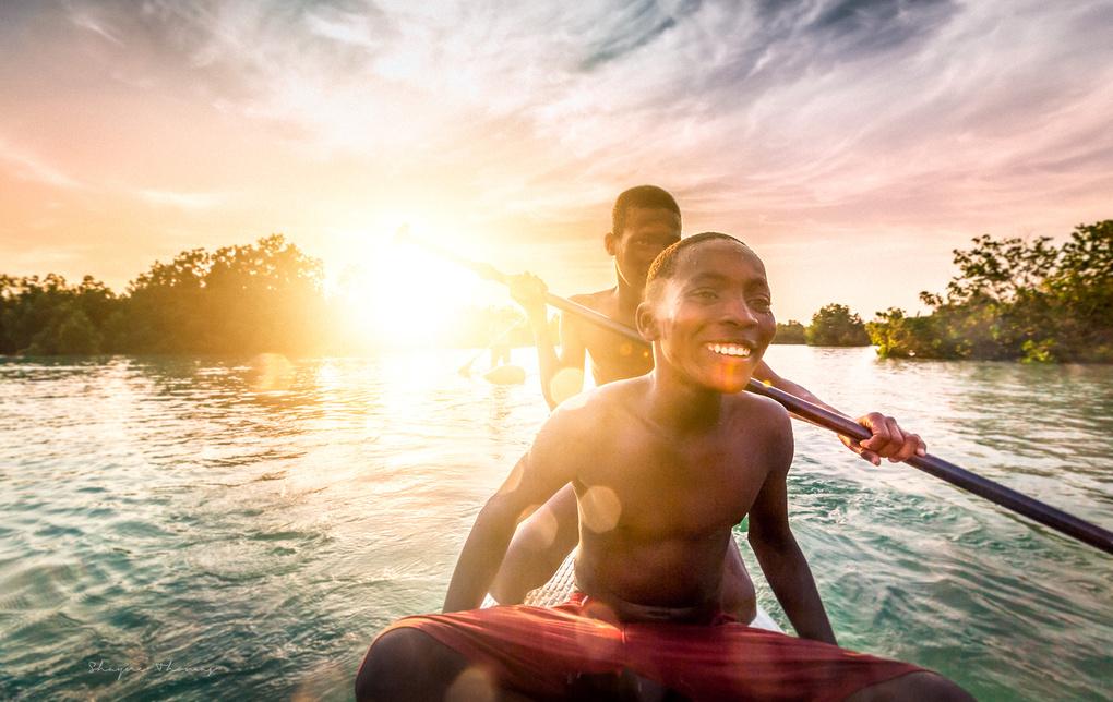 Pure Happiness by Shayne Thomas