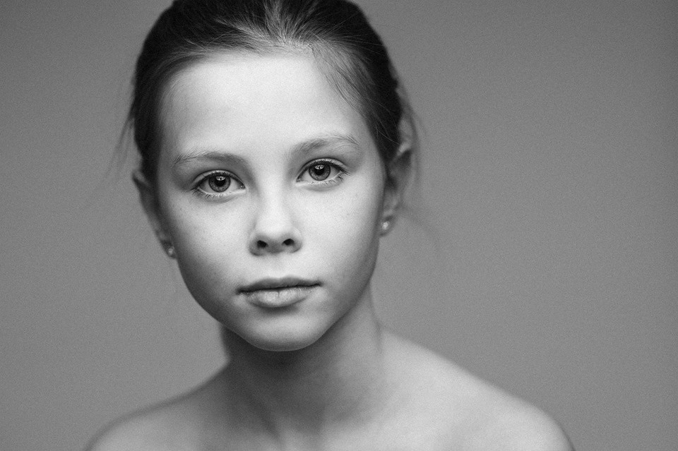 Agnes by Jonas Gunnarsson
