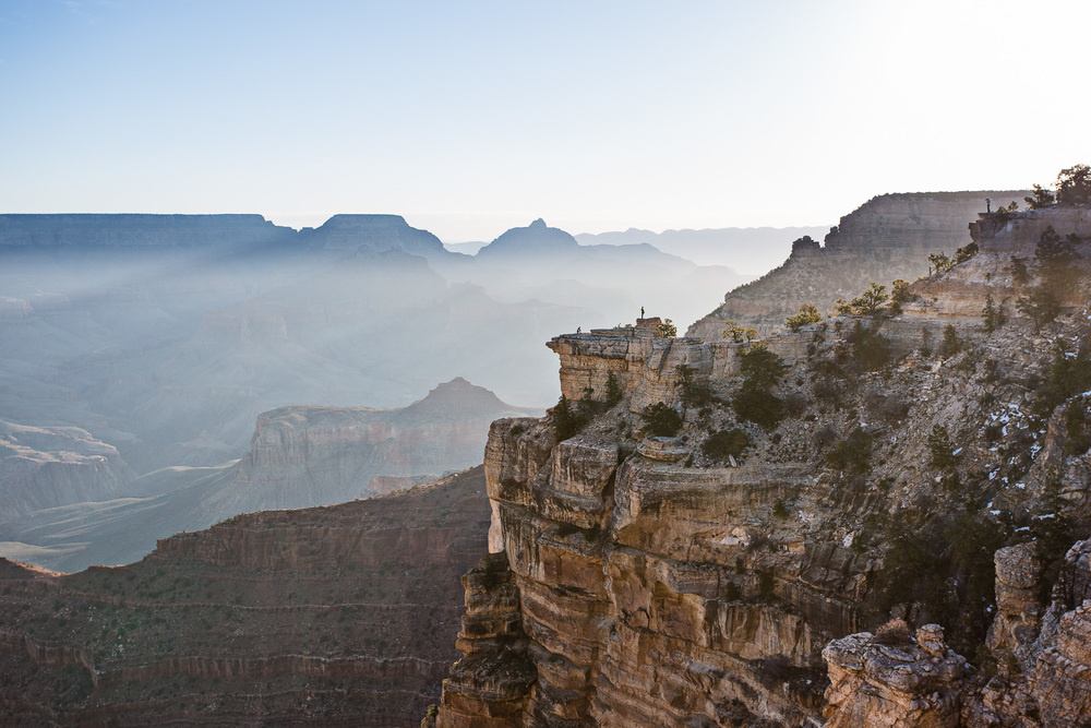 Grand Canyon by Jonas Gunnarsson