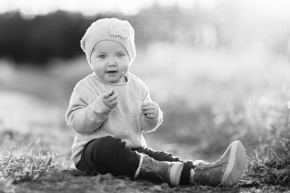 Child by Jonas Gunnarsson