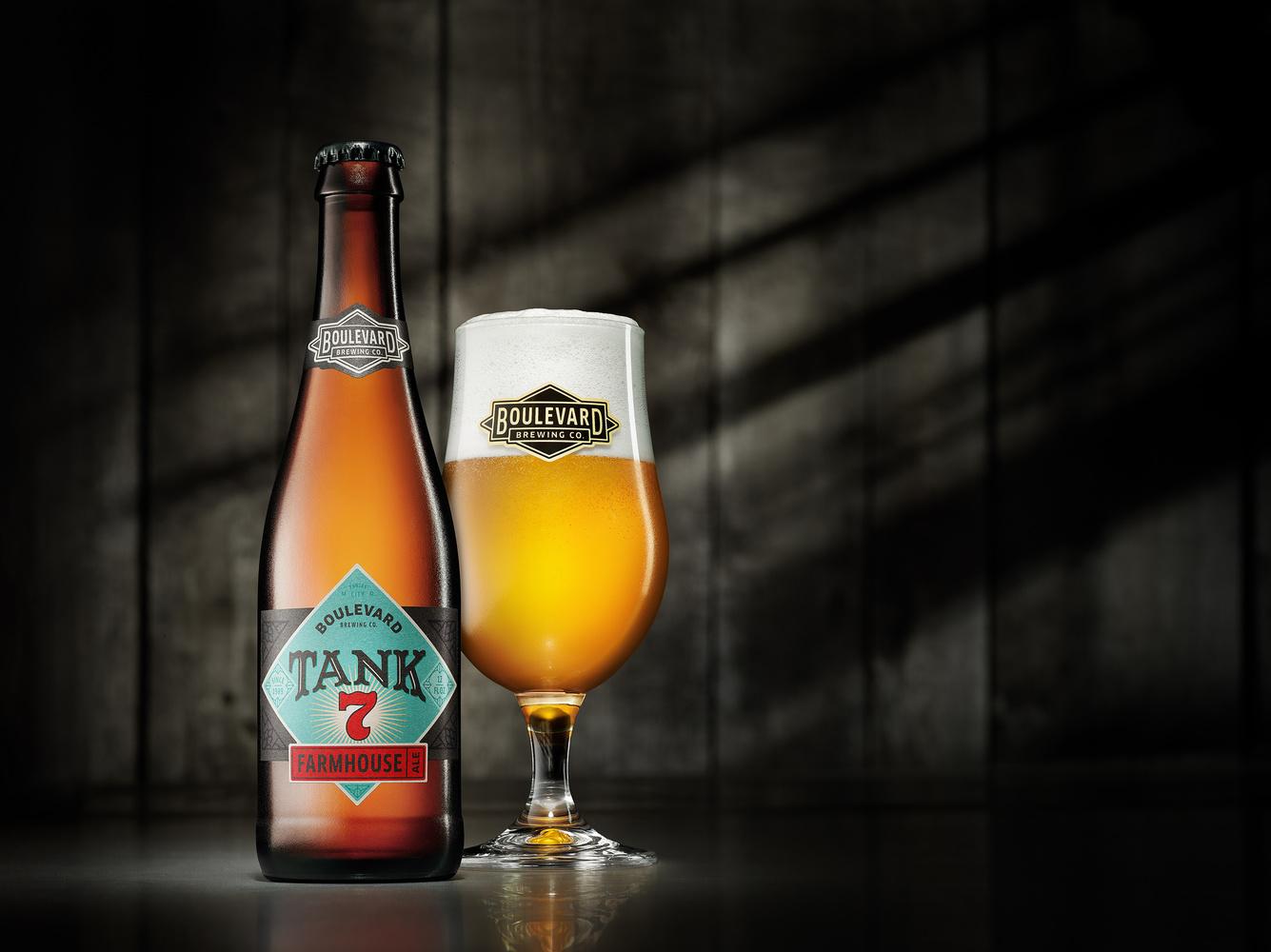 Boulevard Brewery by Ryan Hill
