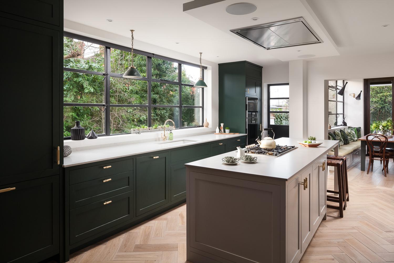 SDL - Kitchen by Ryan Wicks