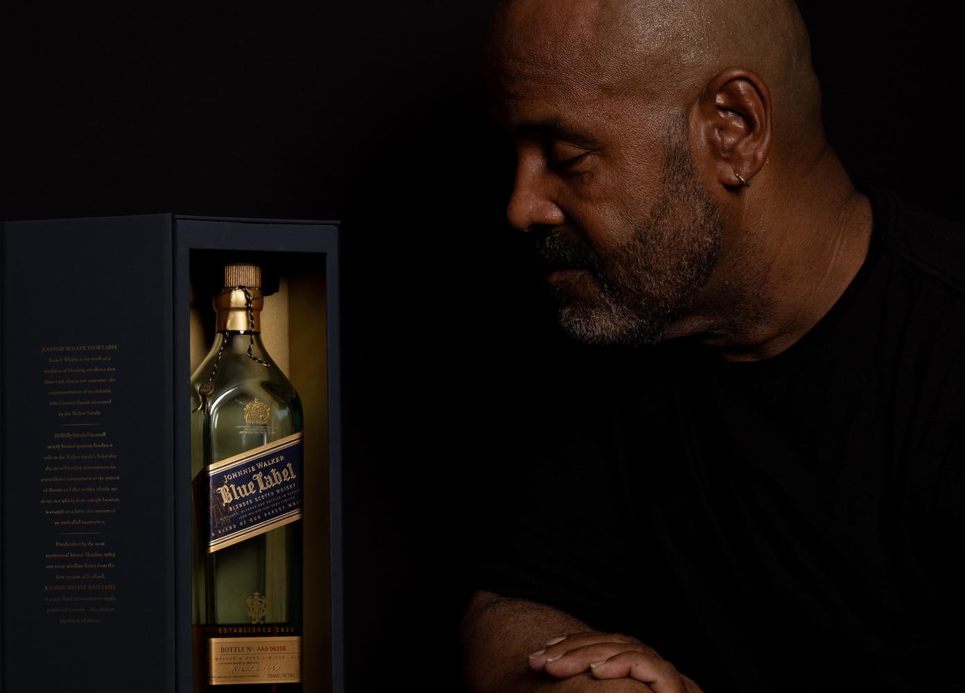 Johnnie Blue 🥃 by John Jackson