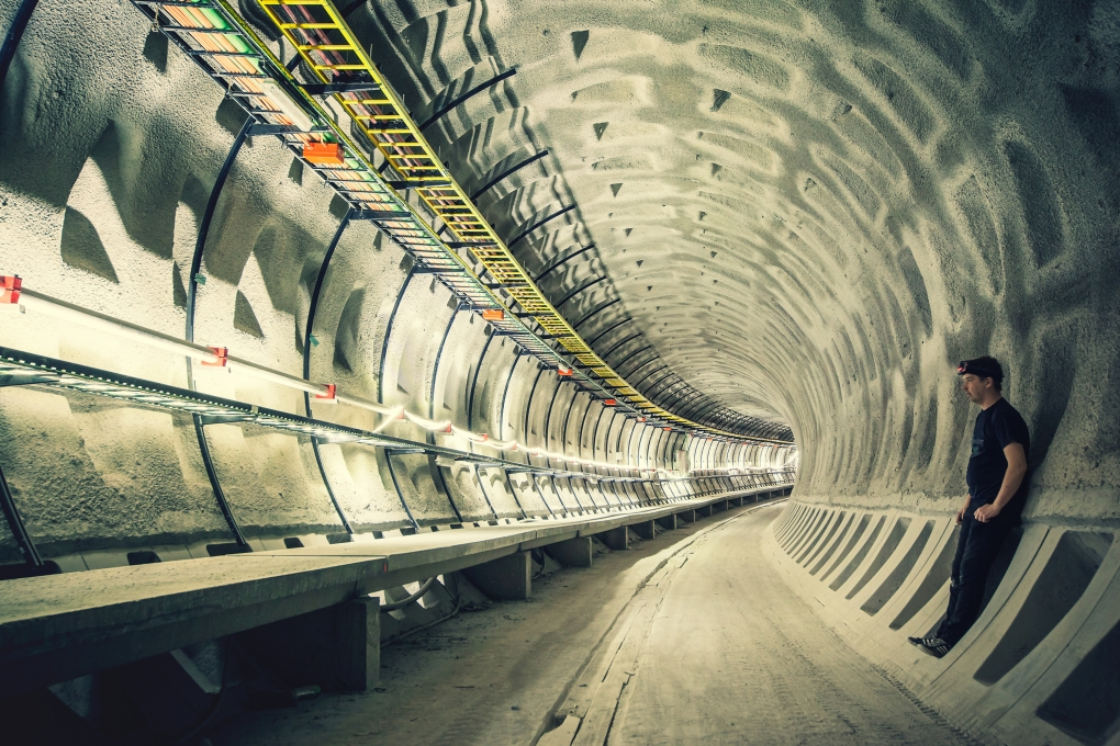 Pre Metro by Jan Emil Christiansen