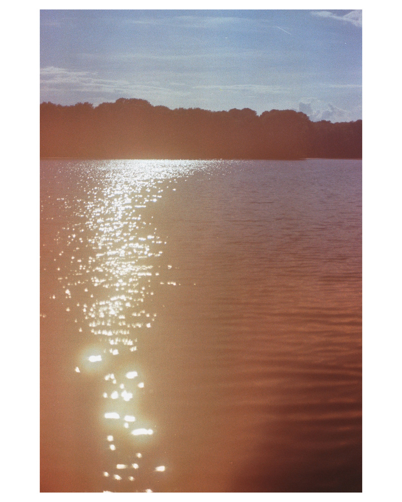 A thousand suns by Constantin Flux