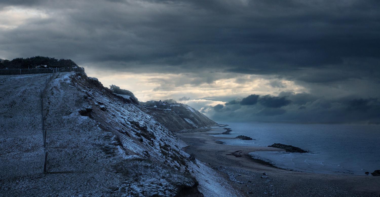 Heatherhill by Adam Sund