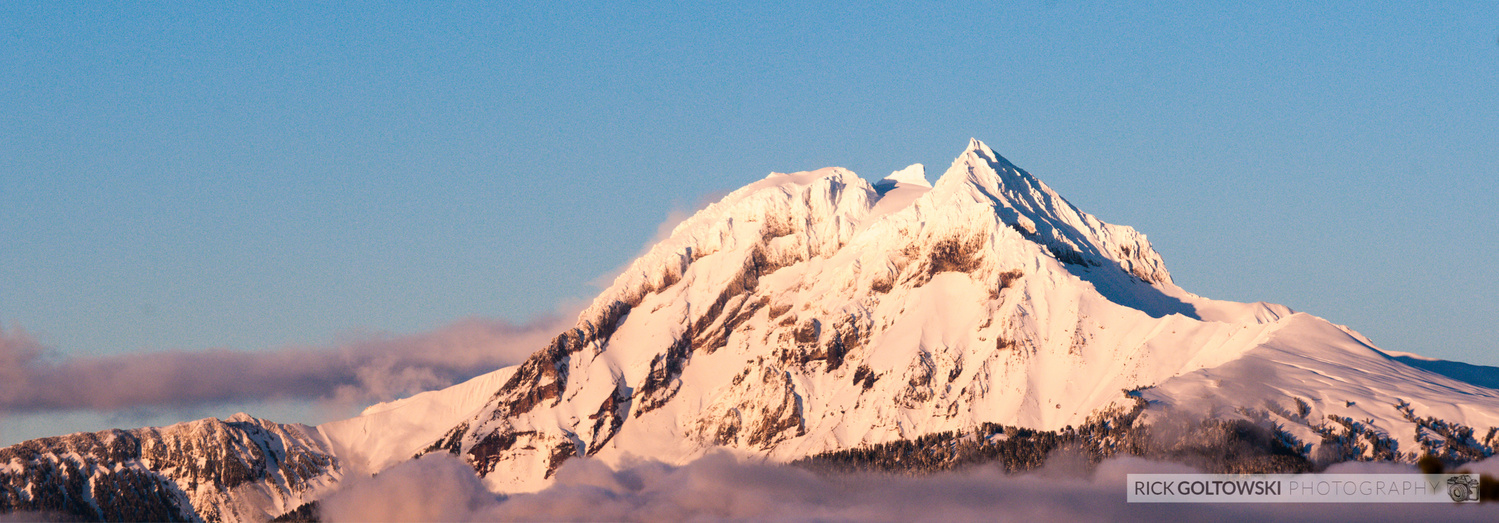Squamish, BC by Rick Goltowski