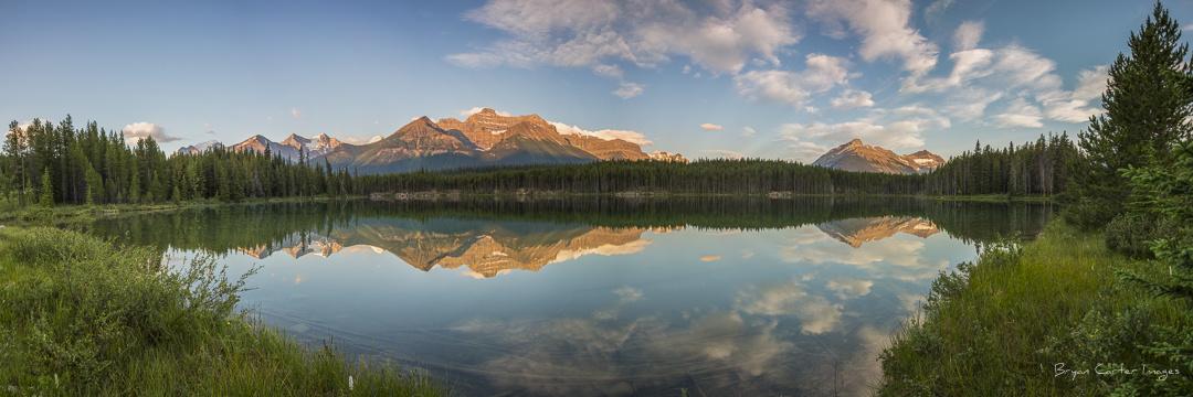 Herbert Lake by Bryan Carter