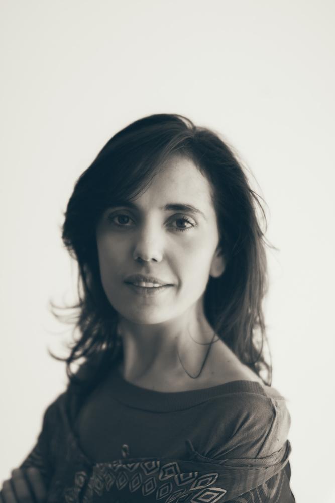 María by Roberto González