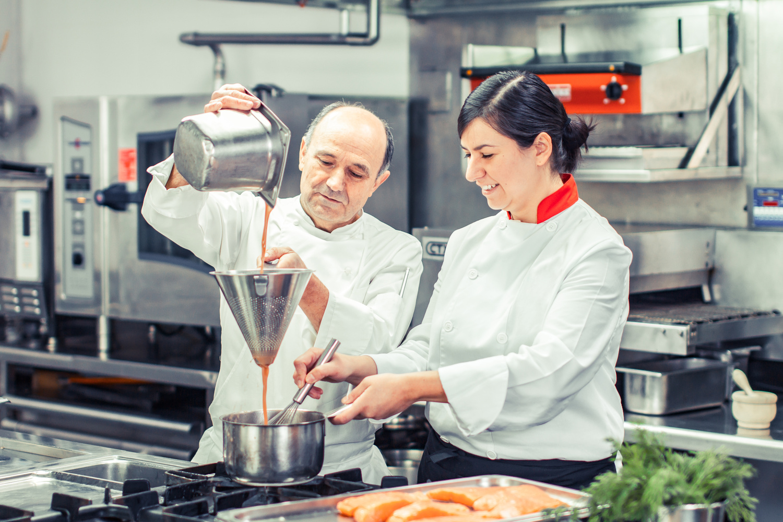 Cocina by Roberto González