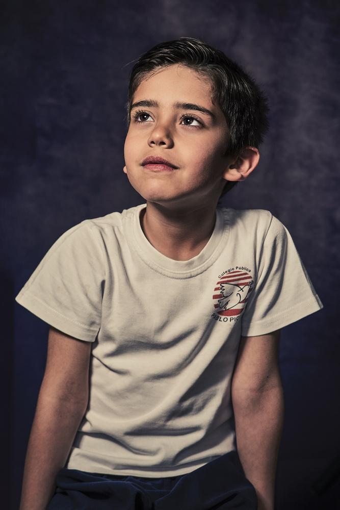 Oli by Roberto González