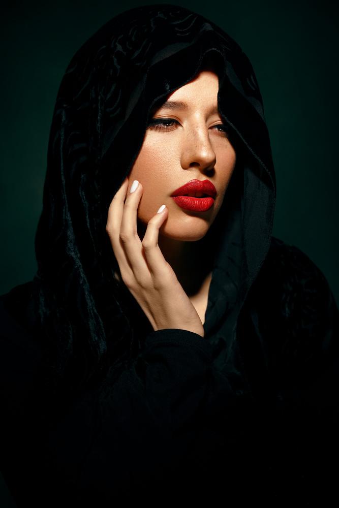 COVERT by Akram Niksefat Zendehdel